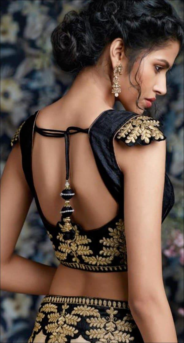 blouse design photos