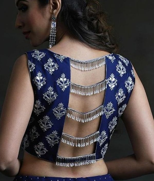 blouse design 2019 latest images
