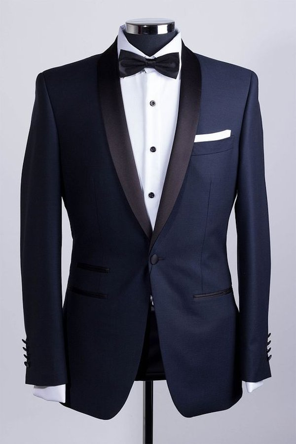 engagement suit for men