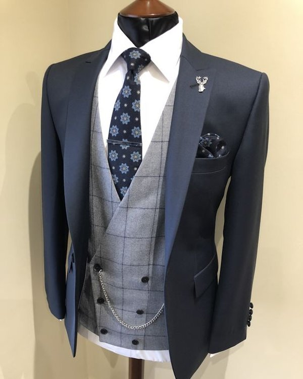 engagement dress for men