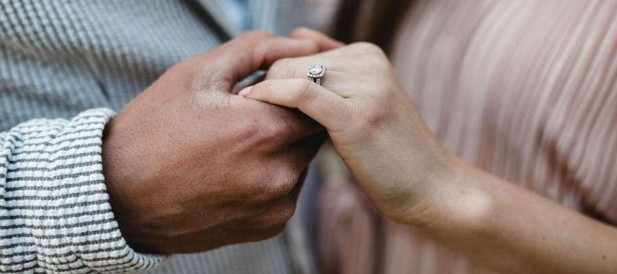 Engagement Ring - Start Small