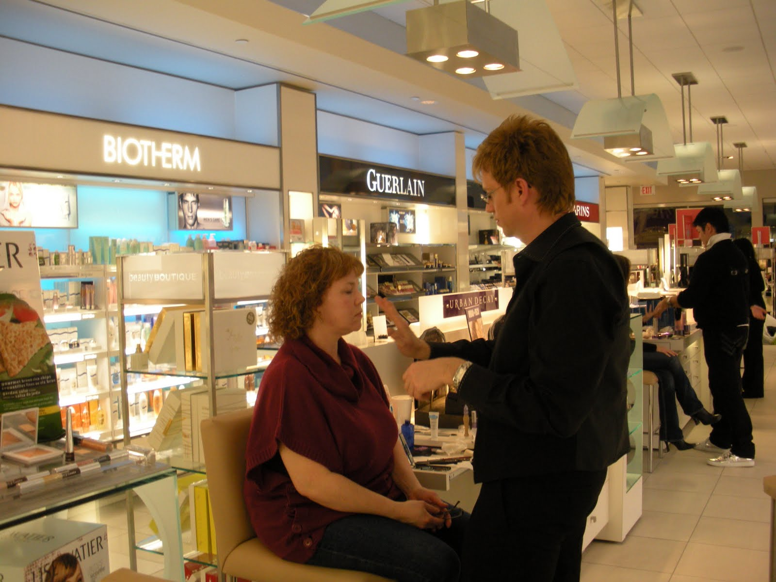 Professional Styling Beauty Parlour