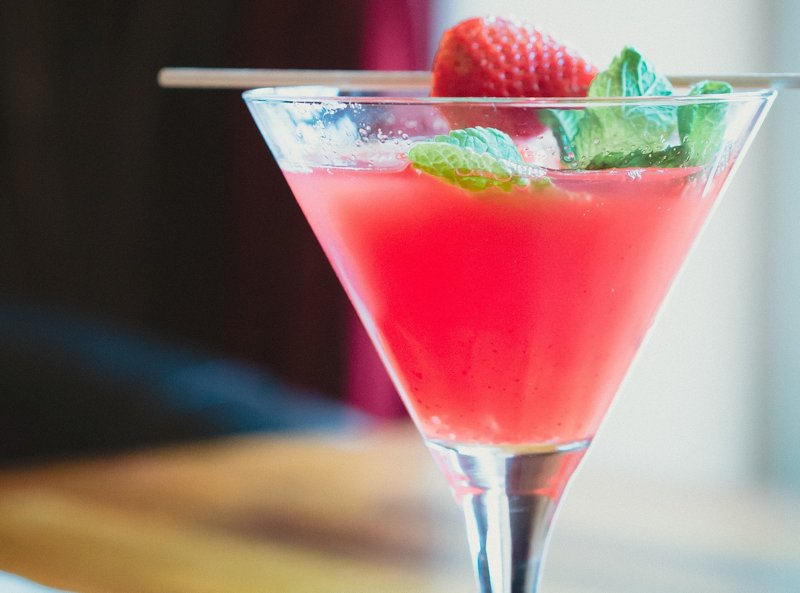Mocktails/ Cold Drinks