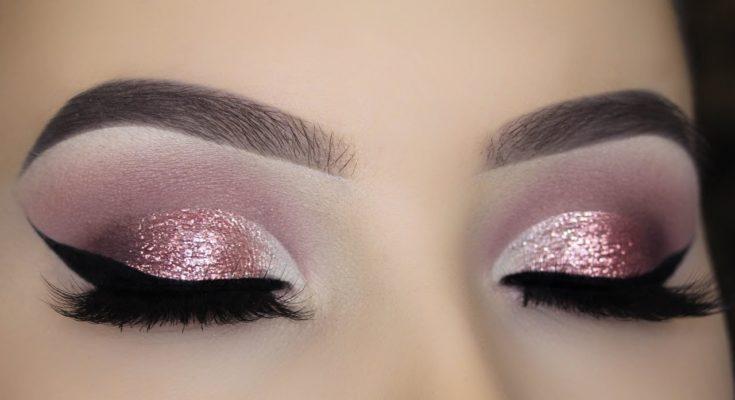 Glitters Makeup