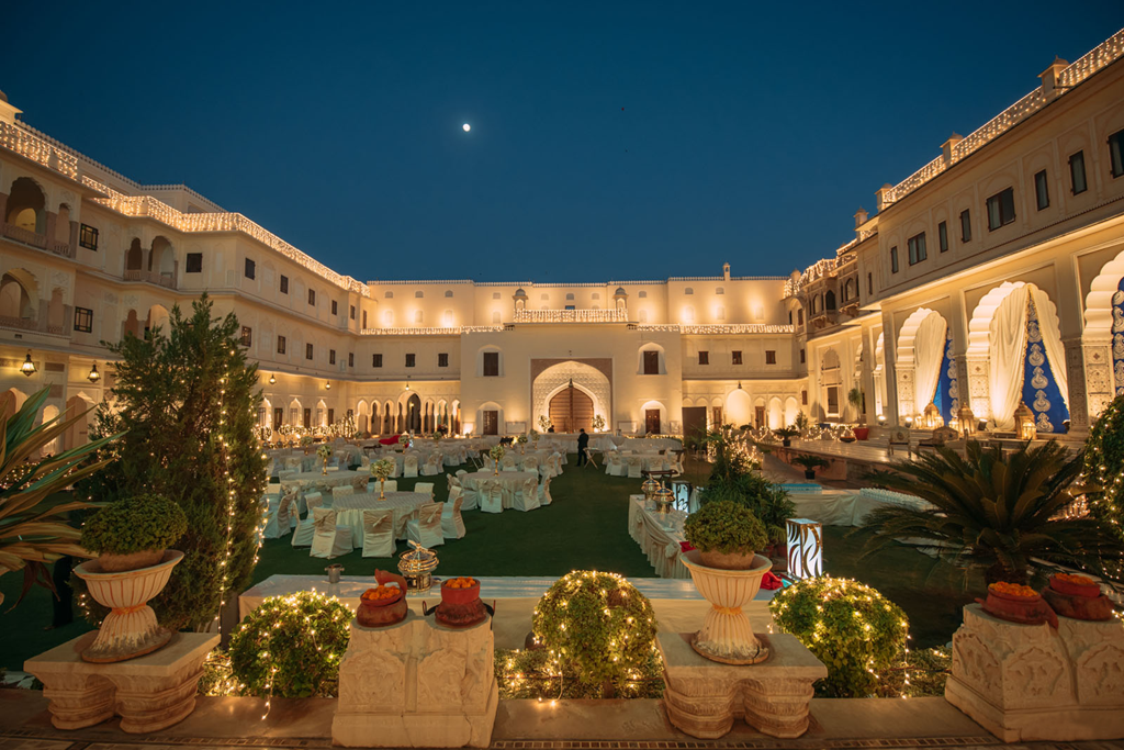 Gold Palace Hotels In Jaipur