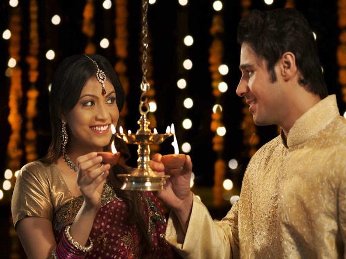 happy arrange marriage