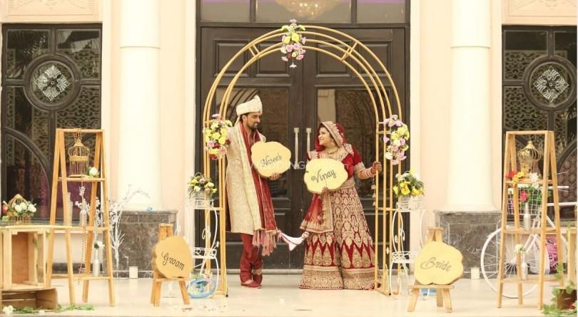 Hire Wedding Planning