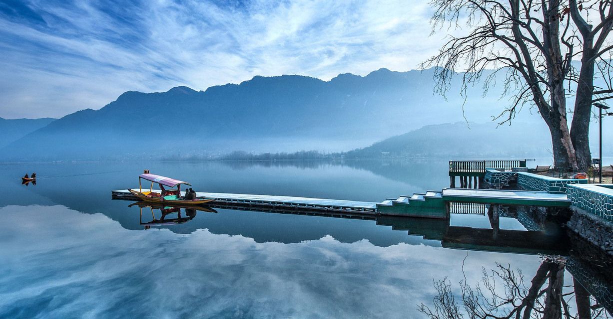 honeymoon places for srinagar