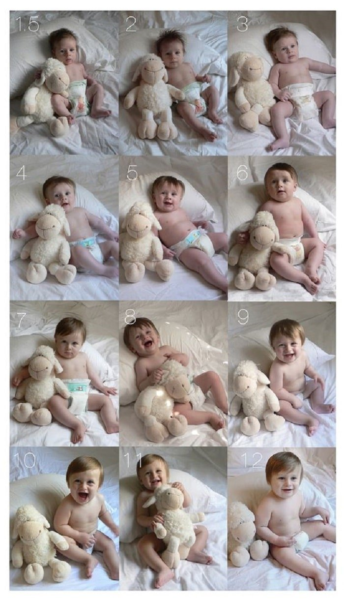 Best Unique Baby Photoshoot Ideas 2020 Cute Photo Shoot Ideas For Baby