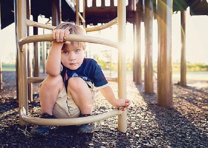 baby playground photos