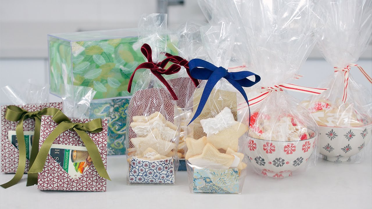 Designer Cookies Return Gift