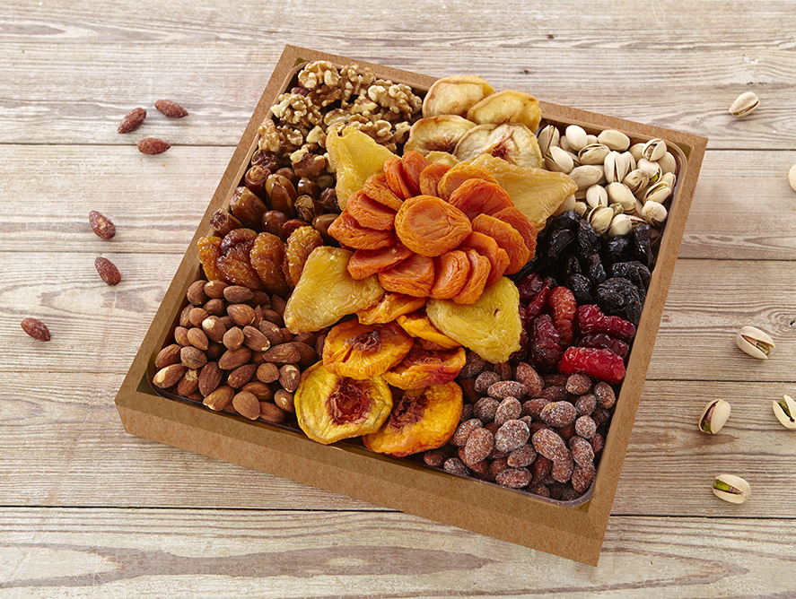 Dry Fruit Box Ideas