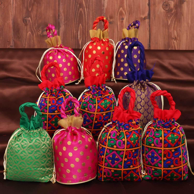 Potli bags