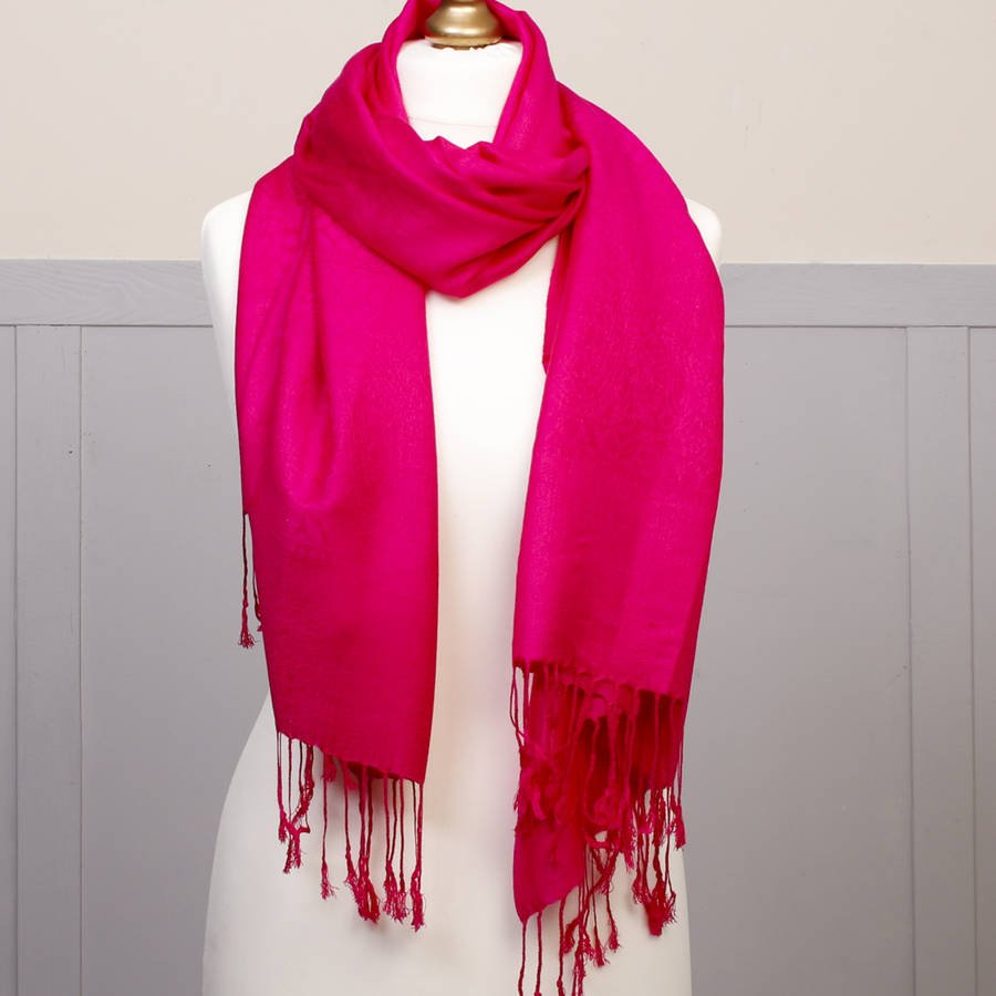 Best Shawl Gifts