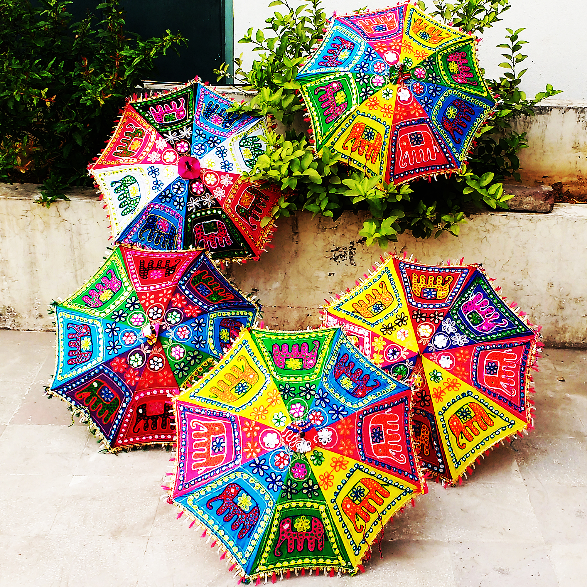 Umbrella Designs