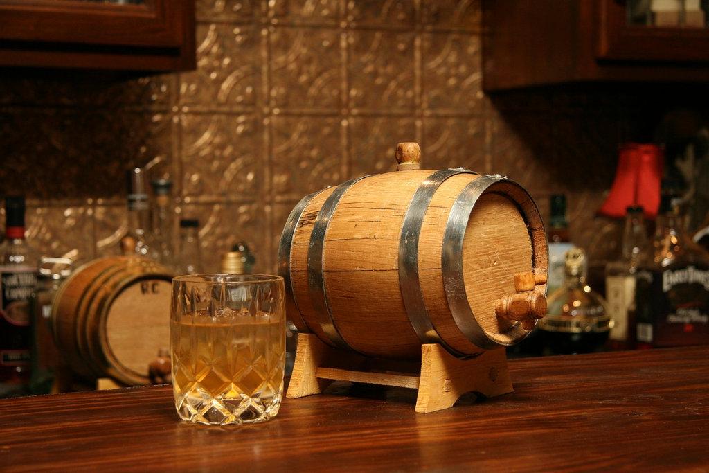 Whisky Baneral
