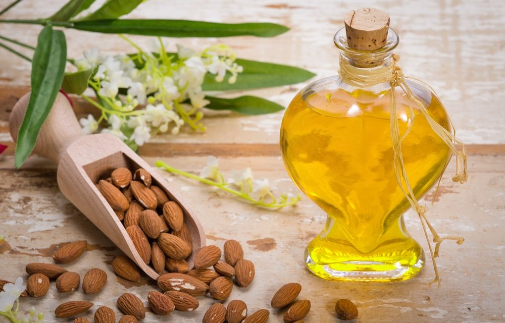 Almond Oil, The Natural Skin Cleanser