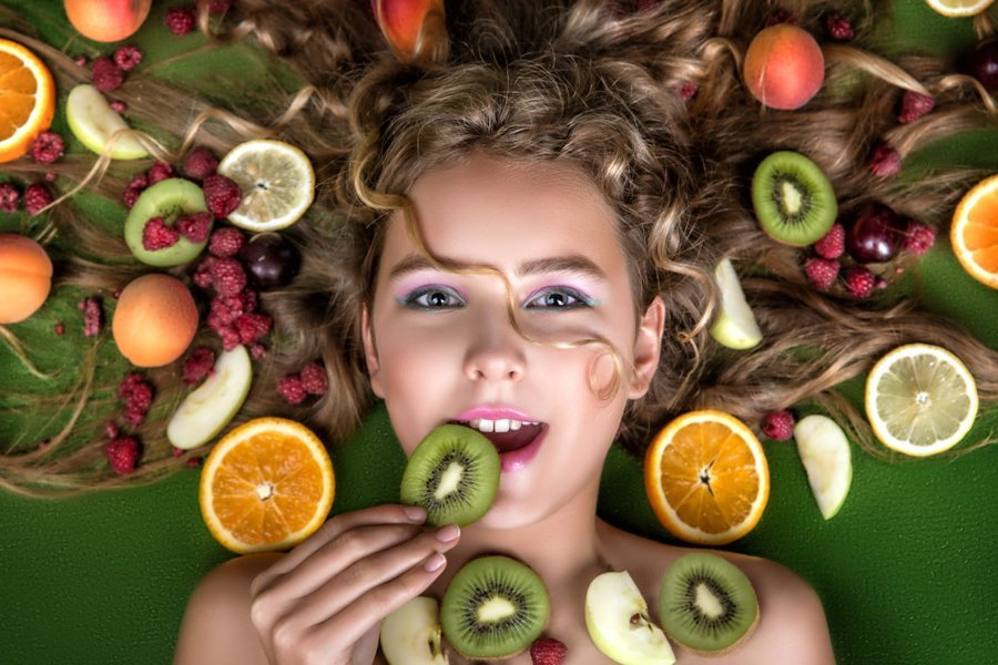 Micronutrients for Glowing Skin