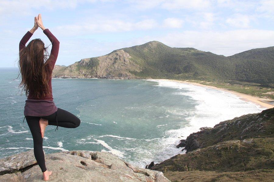 Yoga Pose, Natural Face Lifter