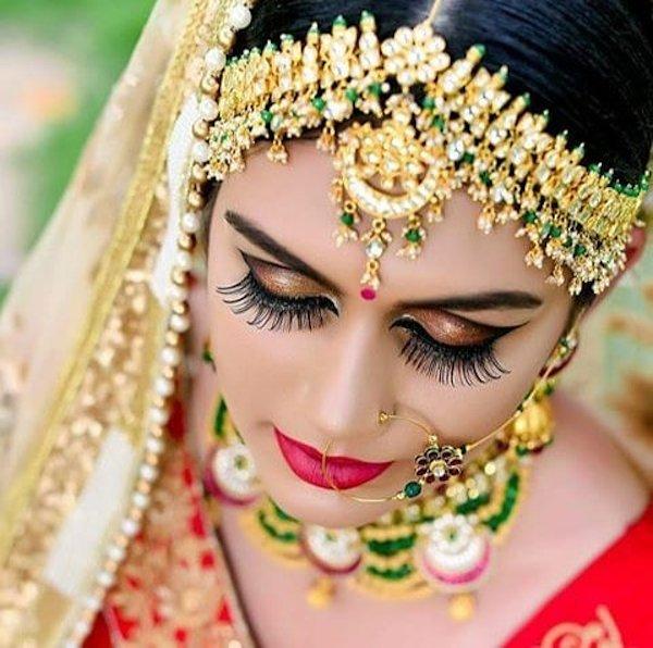 elegant nath designs