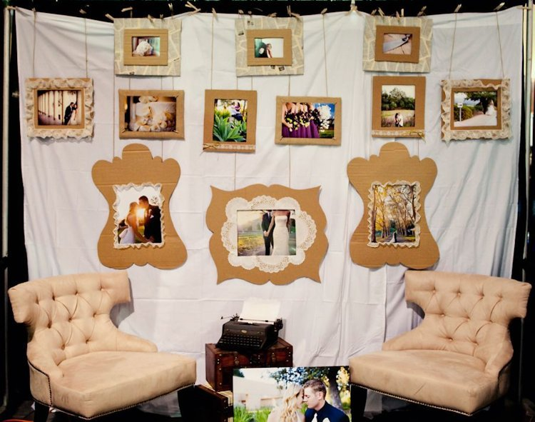 memory lanes photo-booth ideas