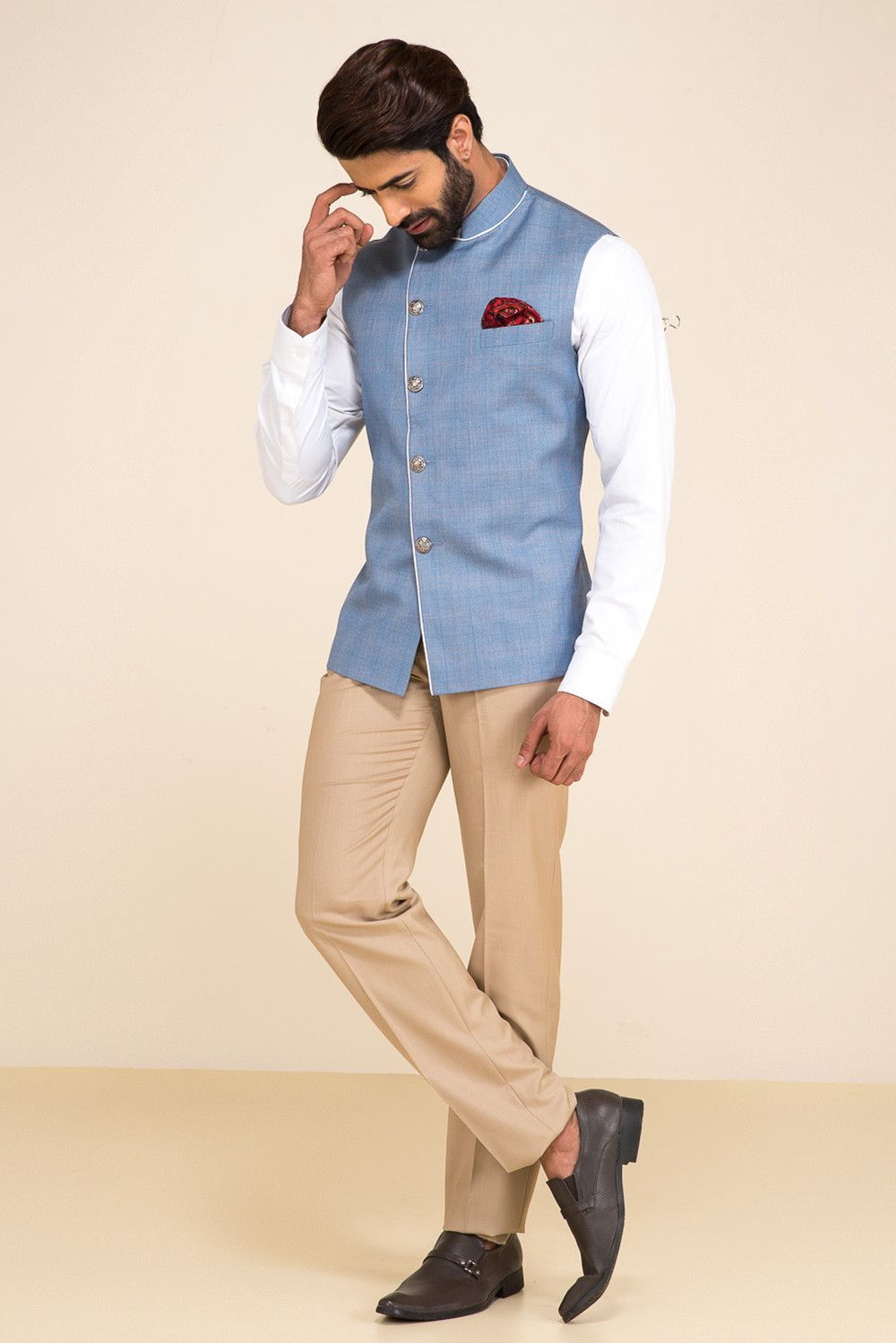 nehru-jacket