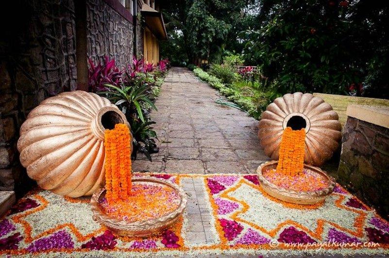 wedding rangoli kolam designs