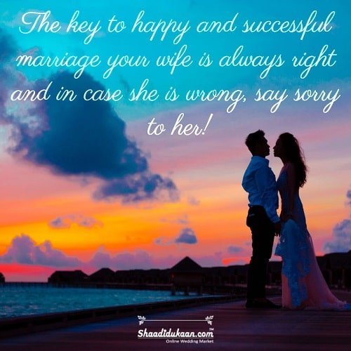 Best Wedding Funny Quotes