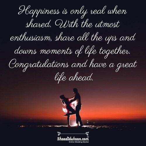 Best Wedding Messages