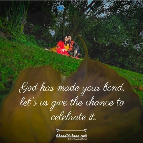 Religious Wedding Wishes For Friends