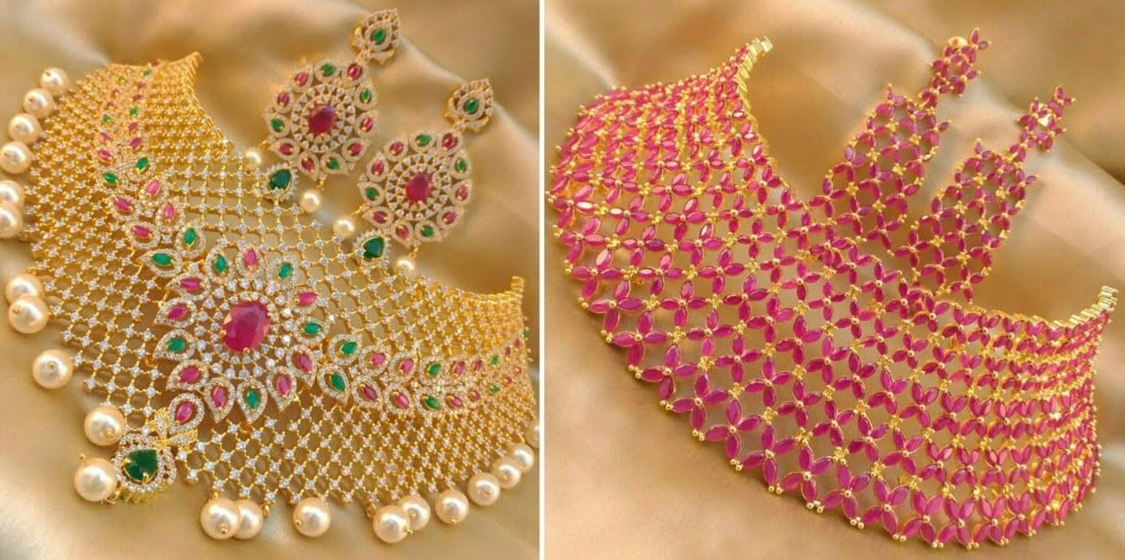 Stone Jewellery Ideas