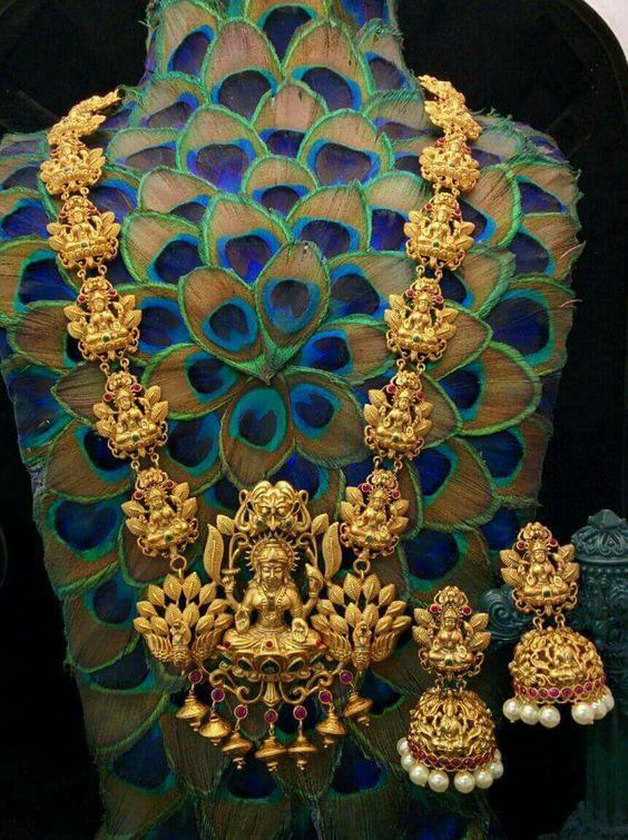 amazing temple jewellery 2019