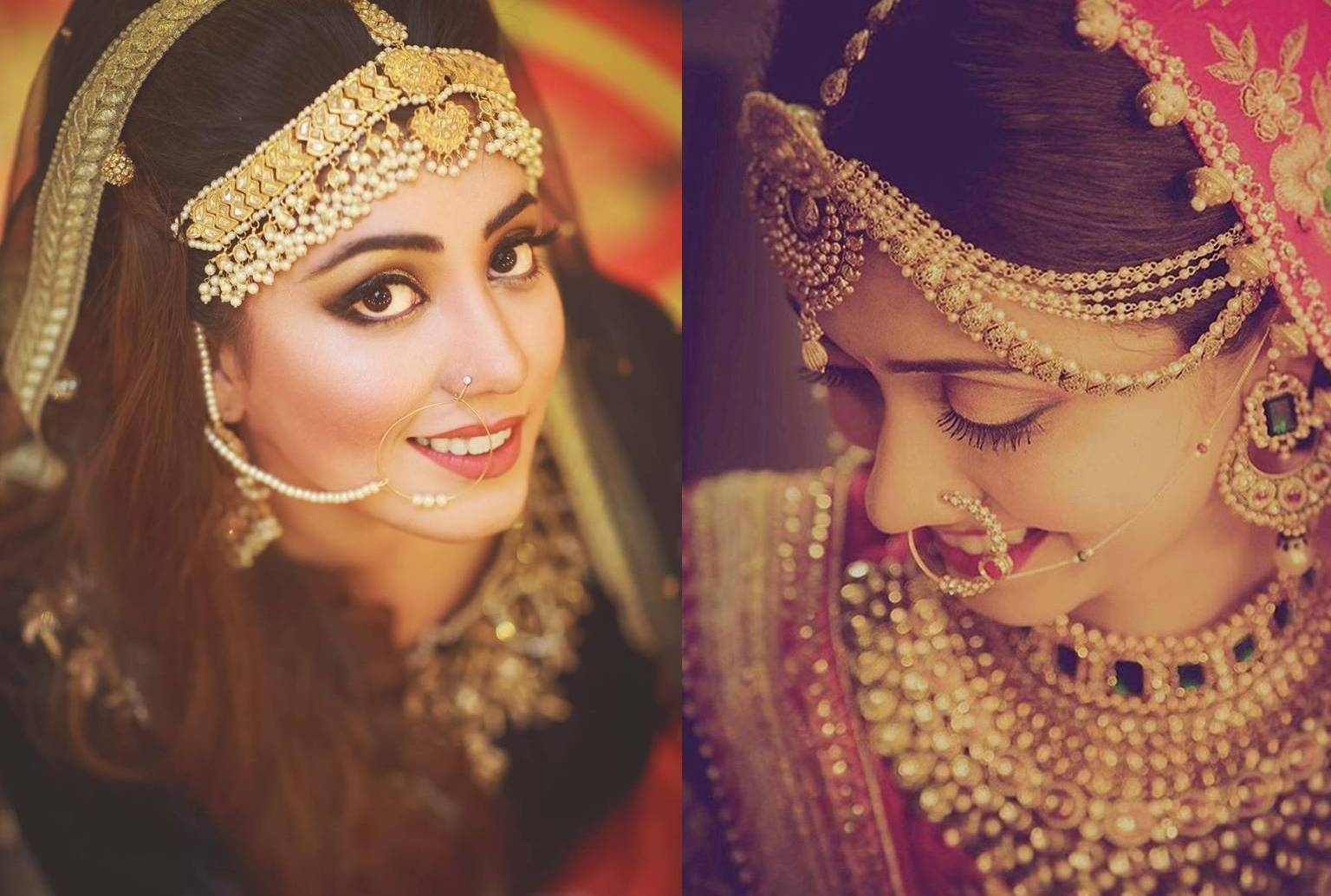 Bridal Jewellery Shops