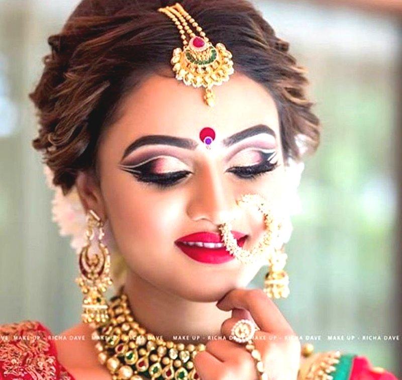 bindi - wedding accessories