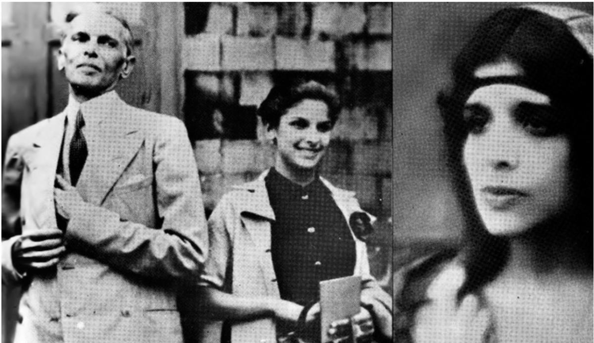 Jinnah Family