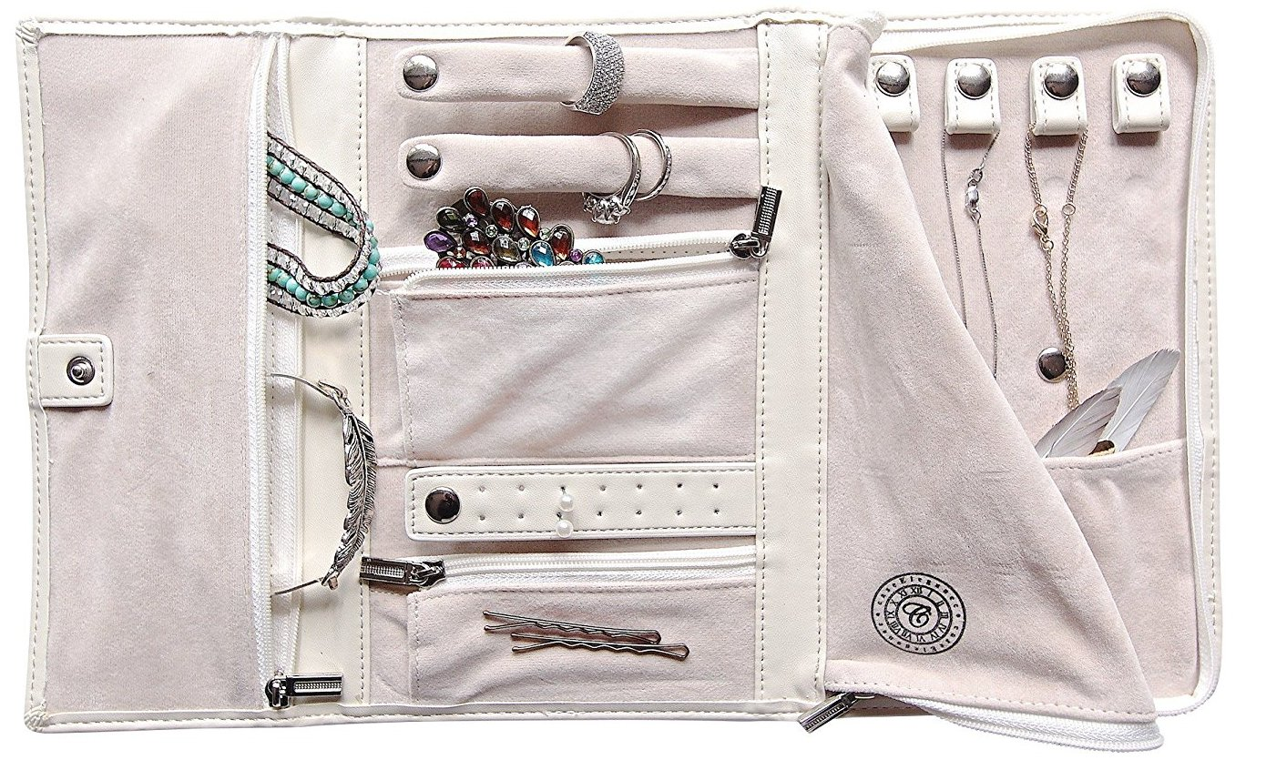 Travel Jewellery Kit