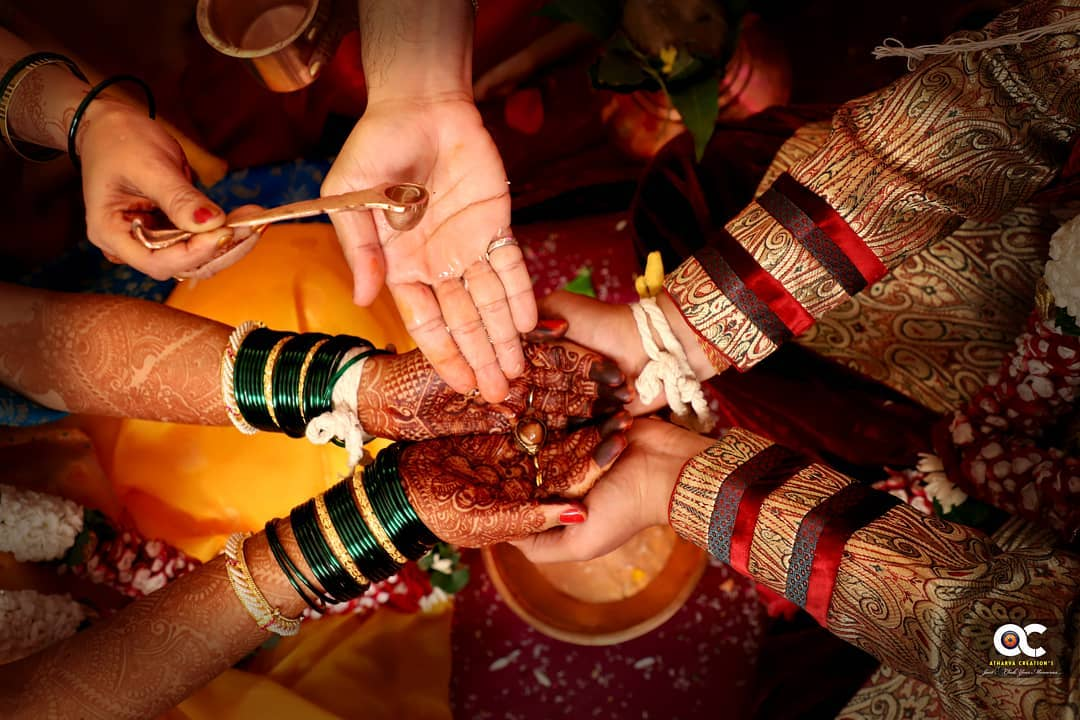 what is kanyadaan ritual in Indian Hindu weddings