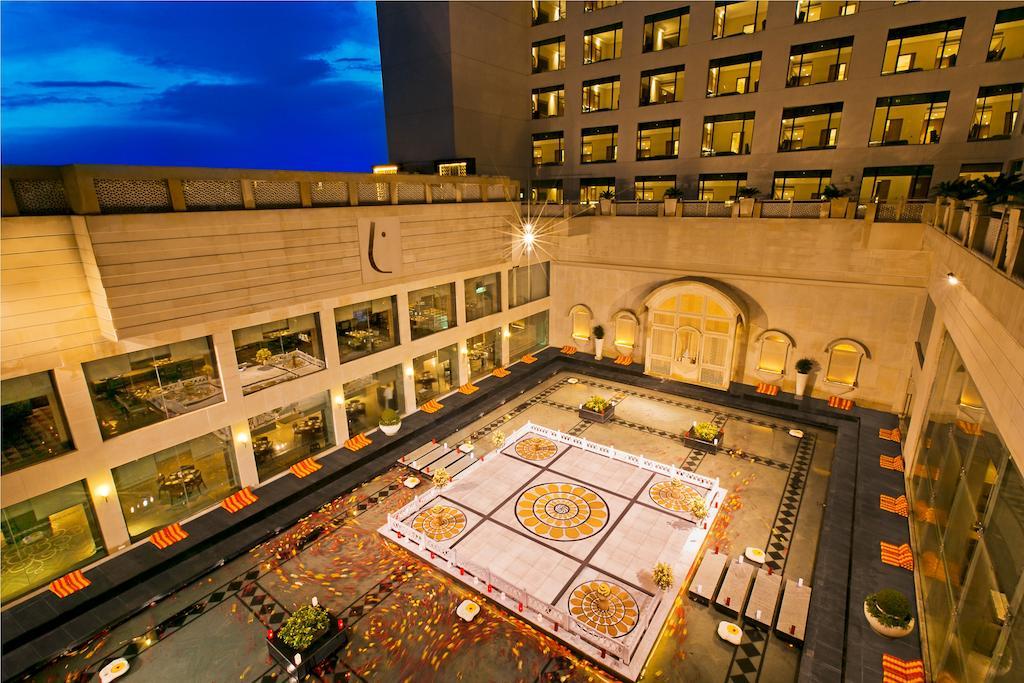 Hotel Lalit In Jaipur