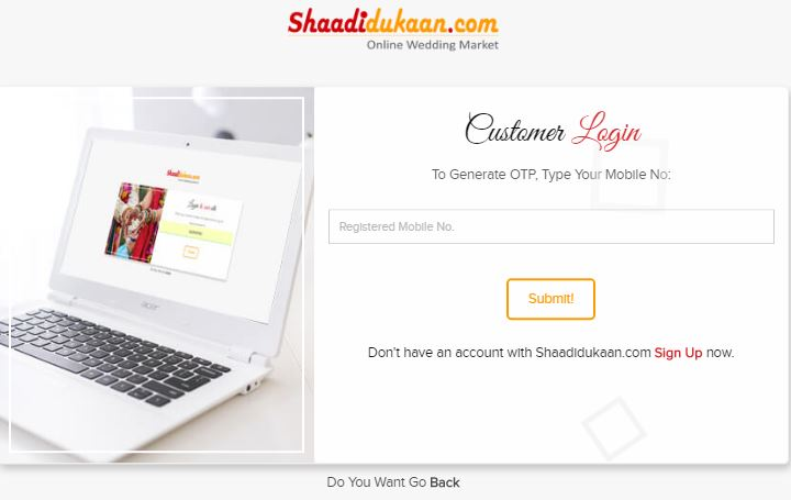 Easy To Manage Online Wedding card