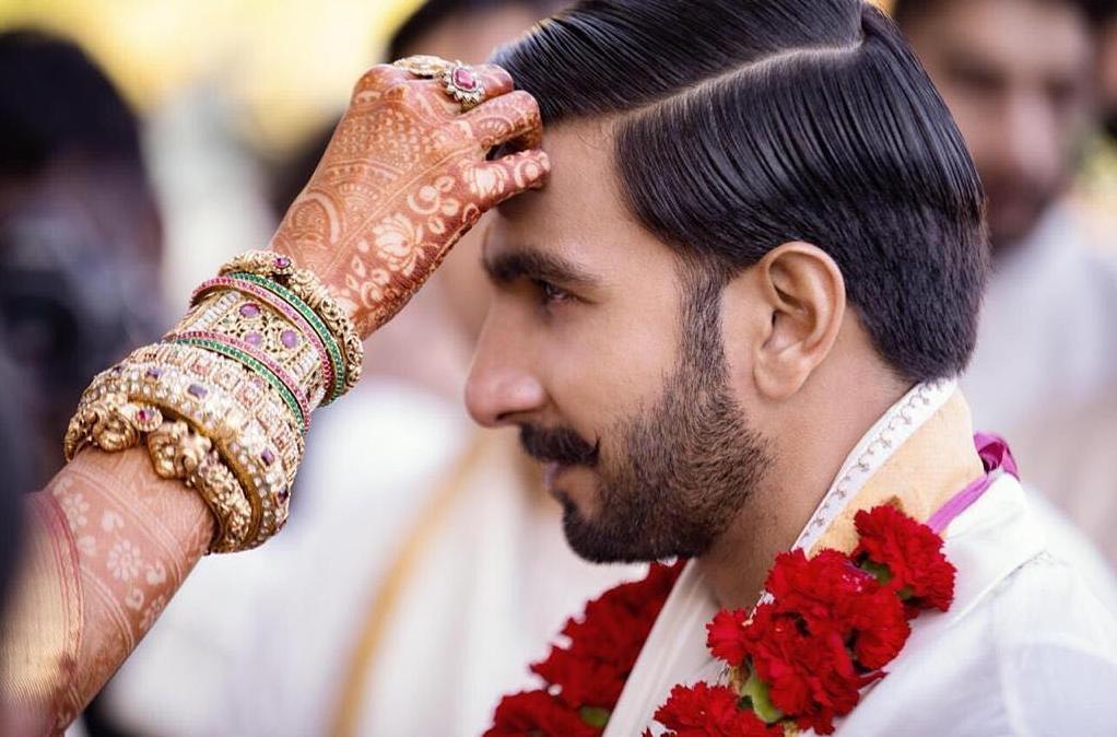 raveer deepika Konkani Wedding photos