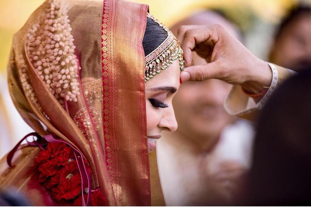 The Konkani Wedding of Deep Veer
