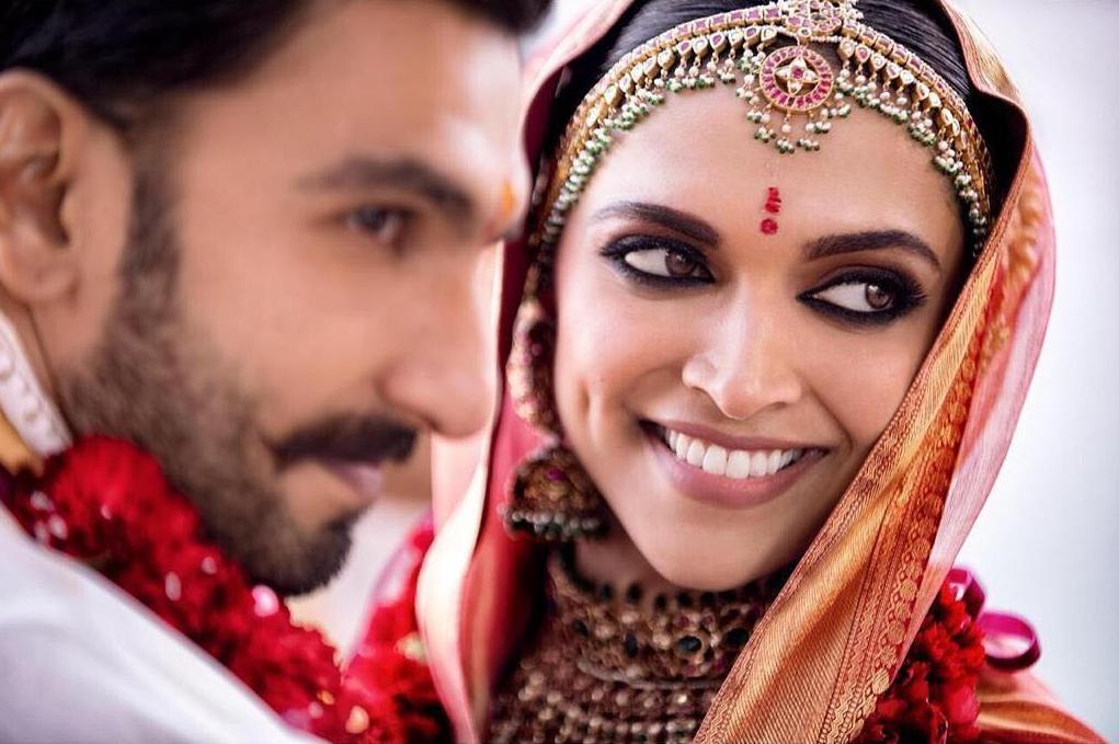 Deepika Wedding Photos