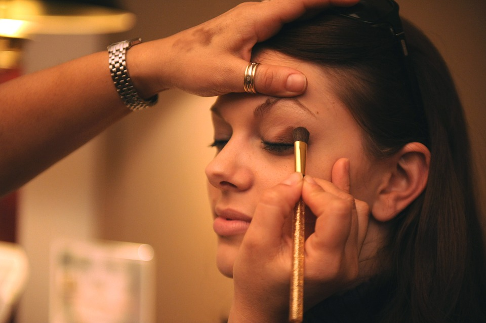 Makeup Artist For Wedding