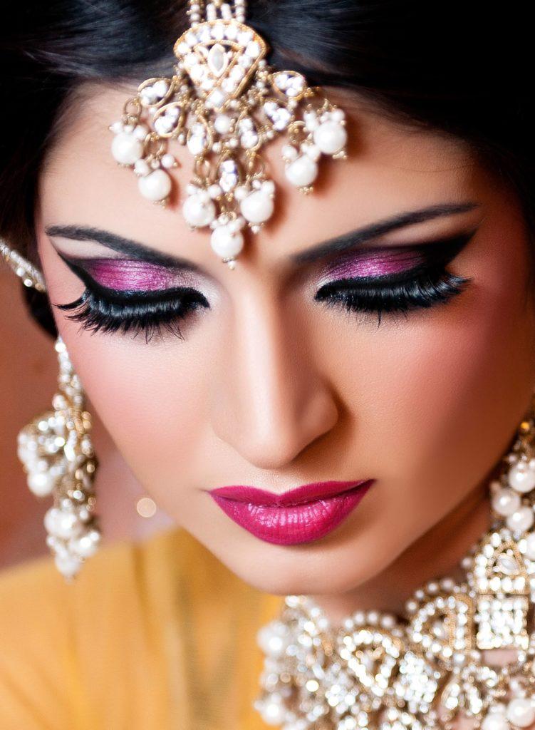makeup trends 2018 india