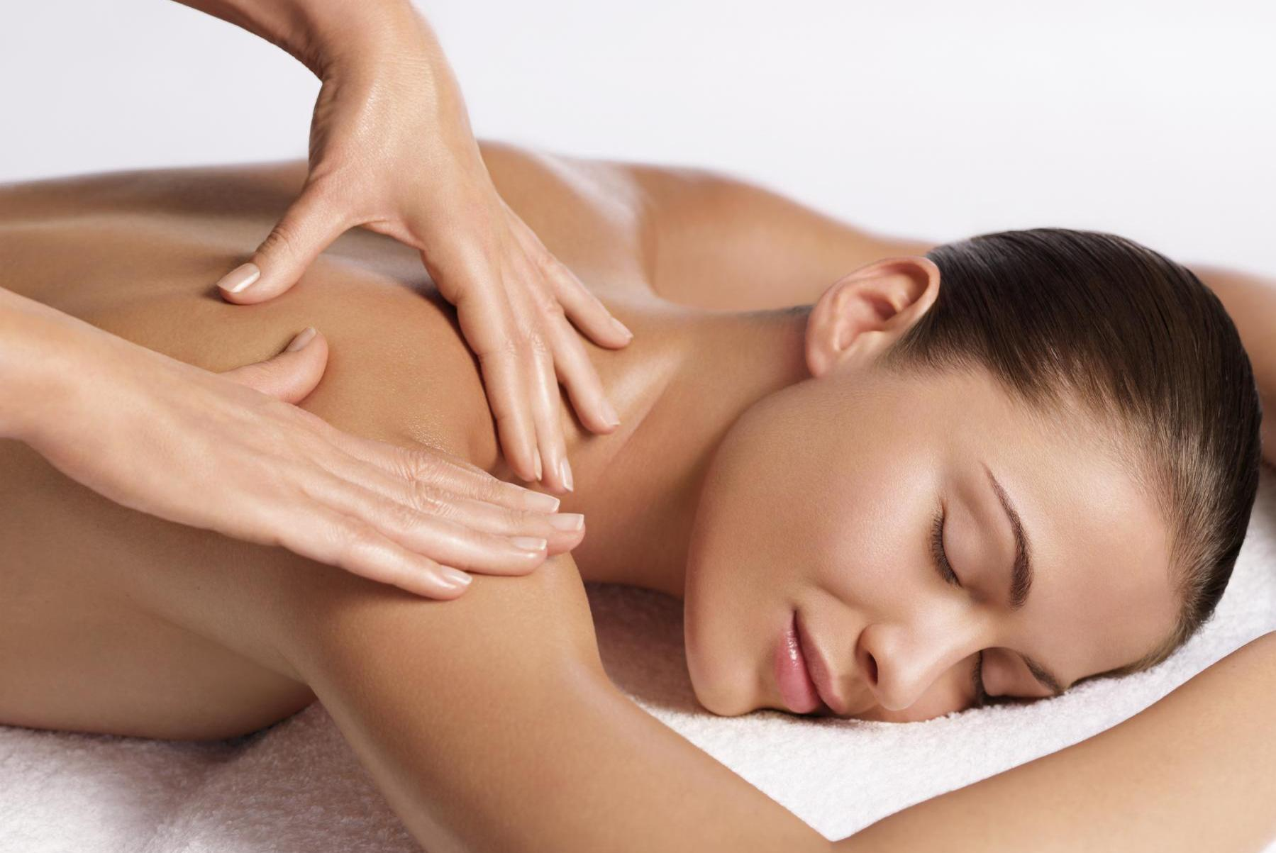 Massage Parlours In Jaipur