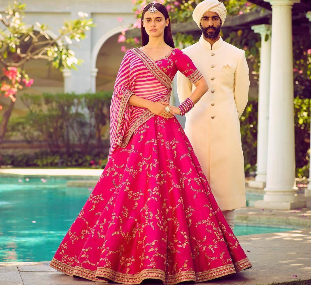 Sabhyasachi Summer Wedding Collection