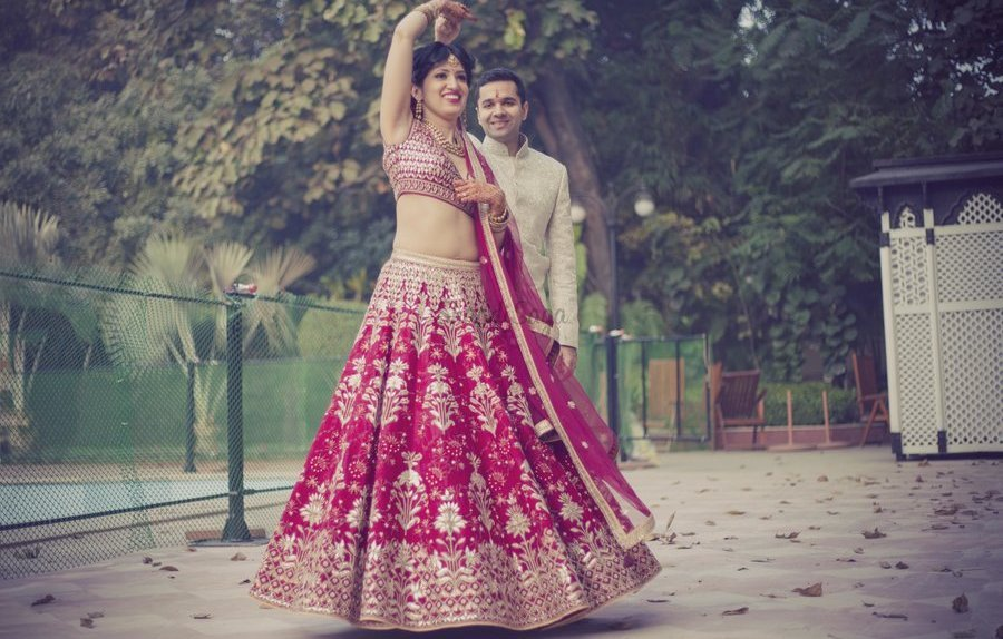 Anita Dongre Wedding Summer Collection