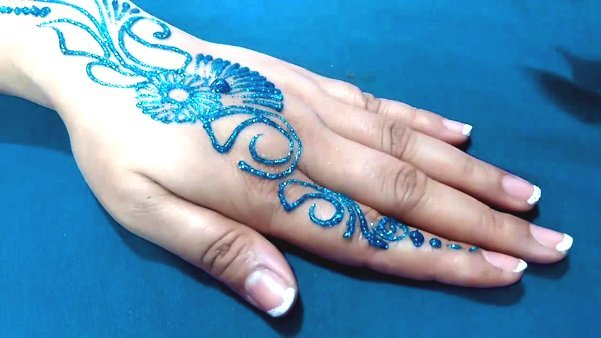 Top 101 Cartoon Simple Mehndi Designs For Kids They Just Love Them,Dubai Design District