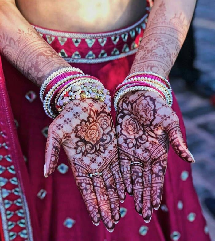 Top 151 Latest Mehndi Designs 2019 Simple Mehandi Design
