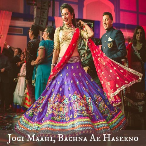 Top #41 Romantic Couple Dance Songs For Sangeet & Wedding Night